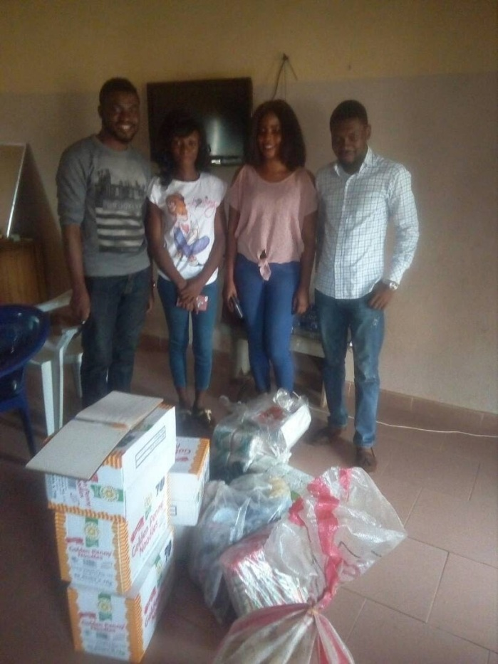 Osogbo Visit 1