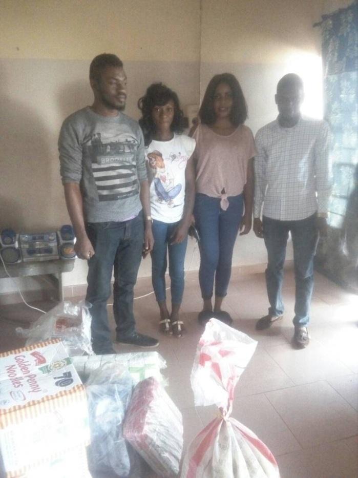 Osogbo Visit 2